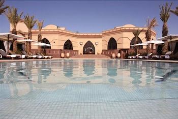 Rose Garden Resort & Spa