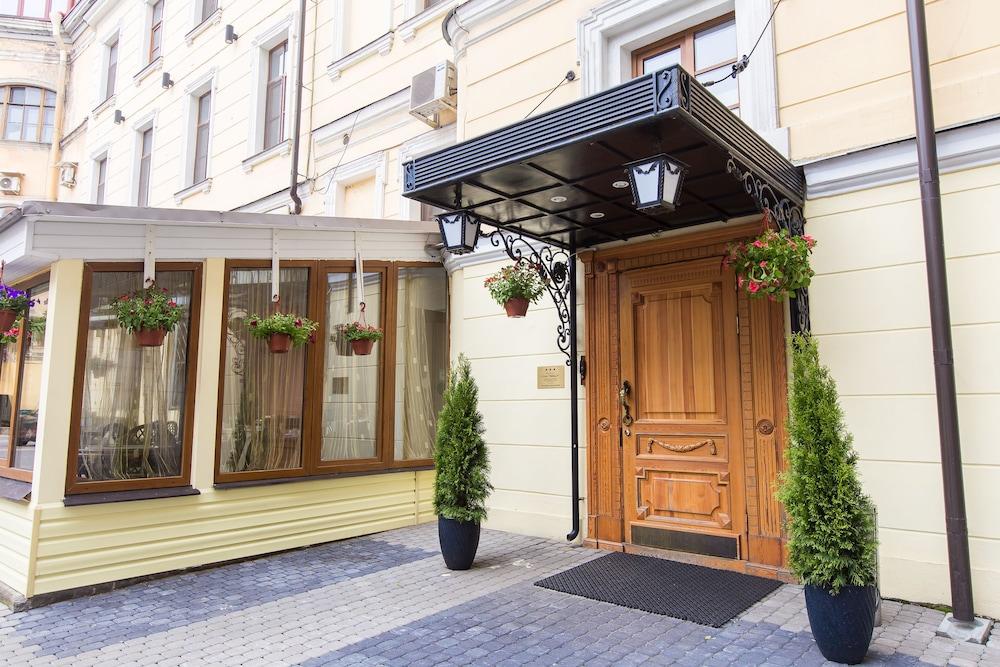 Hotel Hotel Moyka 5