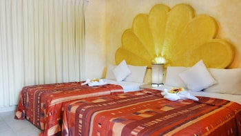 Hotel - Villas La Lupita