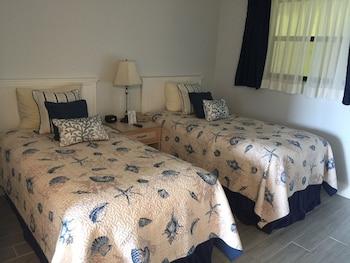 Executive Room, Multiple Beds, Patio, Oceanfront (1st Floor)