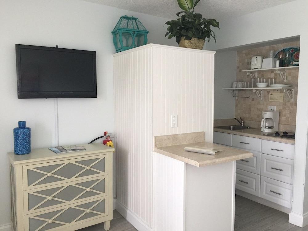 私人迷你廚房
