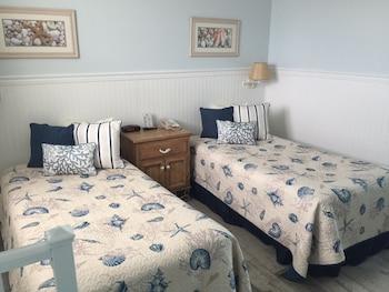 Room, Multiple Beds, Oceanfront (3rd Floor)