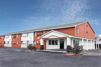Howard Johnson by Wyndham New Braunfels New Braunfels, TX