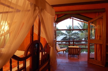 ザンジバル ビーチ リゾート