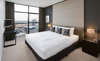 雪梨弗雷澤套房飯店