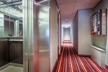 ホテル モーツァルト