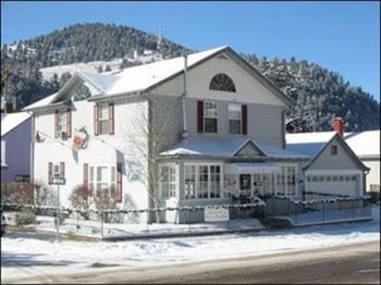 Hotel - Miners Pick Bed and Breakfast