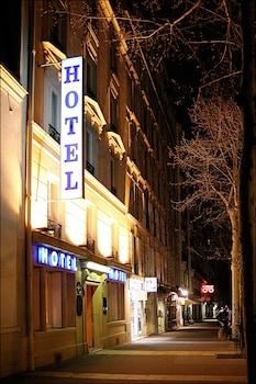 Hotel - Grand Hotel Dore
