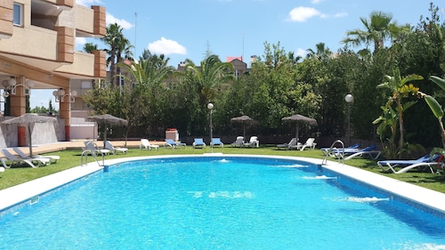. Hotel TRH La Motilla