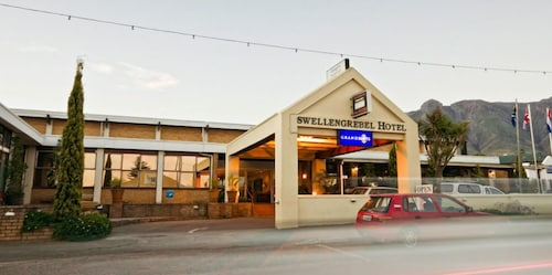 . The Swellengrebel Hotel