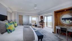 Superior Room, Sea View (4)