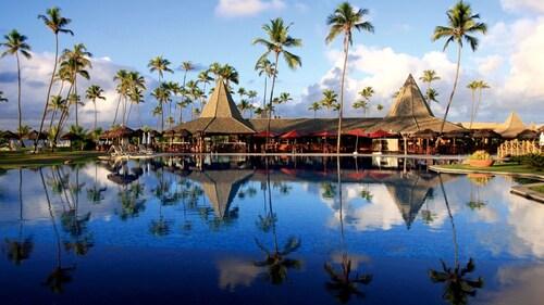 . Vila Galé Resort Marés - All Inclusive