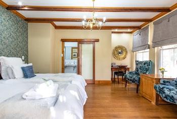 Luxury Tek Büyük Veya İki Ayrı Yataklı Oda, 1 Yatak Odası