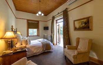 Classic Tek Büyük Veya İki Ayrı Yataklı Oda, 1 Yatak Odası