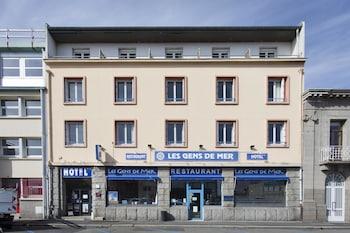 Hotel - Les Gens de Mer Brest