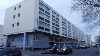 Hotel - Les Gens de Mer Le Havre