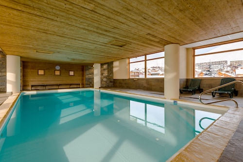 Résidence Lagrange Vacances L'Ecrin des Sybelles, Savoie