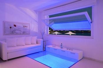 Petasos Beach Resort & Spa - Living Area  - #0
