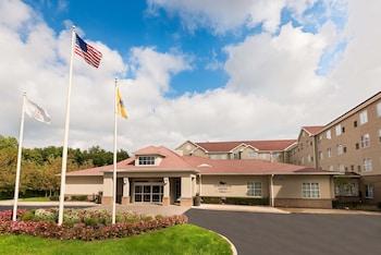 普林斯頓希爾頓欣庭飯店 Homewood Suites by Hilton Princeton