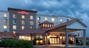 丹佛/高原牧場希爾頓花園飯店 Hilton Garden Inn Denver/Highlands Ranch
