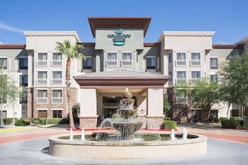 費尼克斯埃文代爾惠庭套房飯店 Homewood Suites Phoenix Avondale
