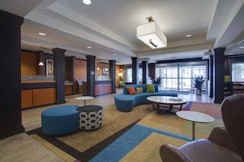 克萊蒙特萬豪費爾菲爾德套房飯店 Fairfield Inn & Suites by Marriott Clermont