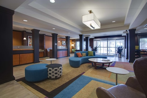. Fairfield Inn & Suites by Marriott Clermont