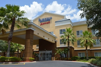 Hotel - Fairfield Inn & Suites by Marriott Clermont