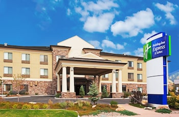 Hotel - Holiday Inn Express & Suites Tooele