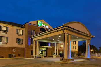 Hotel - Holiday Inn Express Hotel & Suites Sylacauga