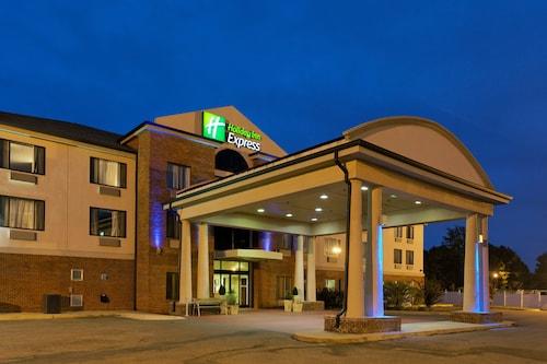 . Holiday Inn Express Hotel & Suites Sylacauga, an IHG Hotel