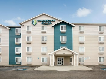 Hotel - WoodSpring Suites Gulfport