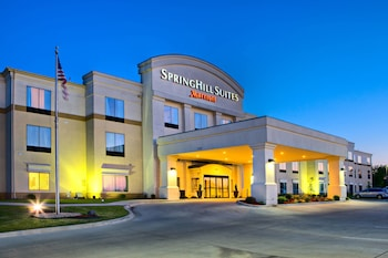 SpringHill Suites by Marriott Ardmore photo
