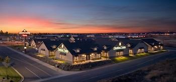 Hotel - Stratford Suites