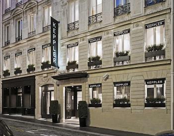 Hotel - Hôtel Keppler