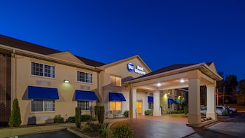 Best Western Plus Venture Inn - Central City