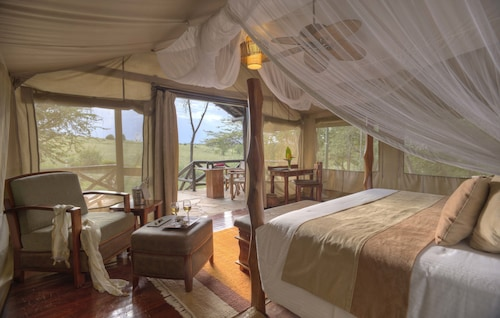 . Sarova Mara Game Camp