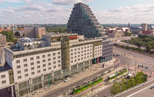 . Sheraton Poznan Hotel