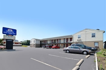 Americas Best Value Inn Lancaster