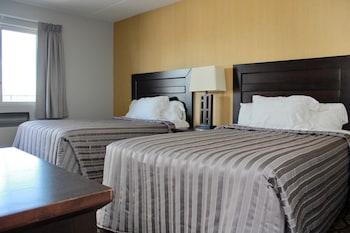 Hotel - Victoria Motor Inn