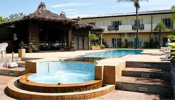 Hotel - Krabi Tropical Beach Resort