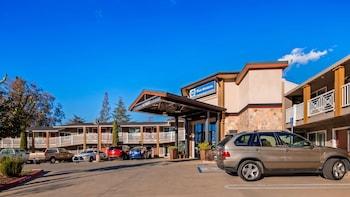 貝斯特韋斯特洛斯加托斯飯店 Best Western The Inn Of Los Gatos