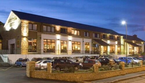 . Mount Errigal Hotel Conference & Leisure Centre