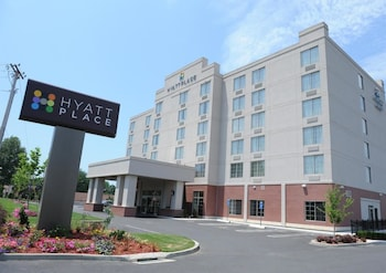 Hyatt Place Milford New Haven