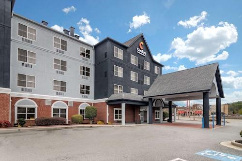 . Comfort Inn & Suites Calhoun South