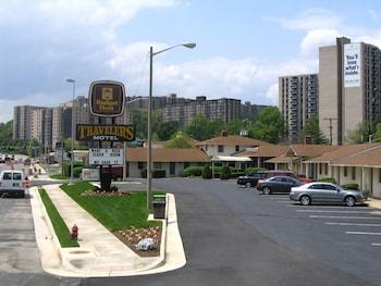 Budget Host Travelers Motel