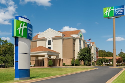 . Holiday Inn Express & Suites McAlester, an IHG Hotel