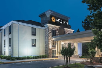 Hotel - La Quinta Inn & Suites by Wyndham Covington