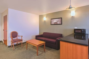 Room, 1 Queen Bed, Accessible, Non Smoking (Mobility/Hearing Impaired Accessible)