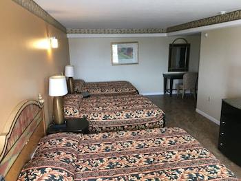 Hotel - Sea Palace Inn